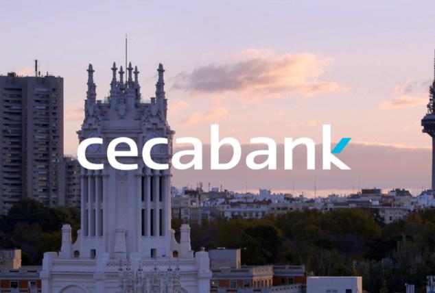 Un día en Cecabank